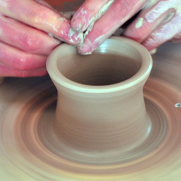 The Uig Pottery